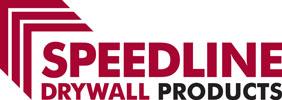 Speedline Drywall Products
