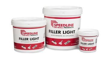 Speedline Filler Light